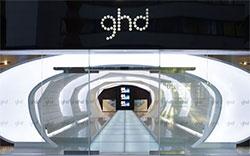 ghd head office in leeds