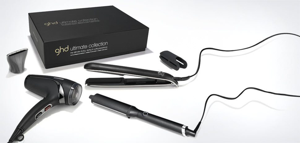ghd Ultimate Gift Set