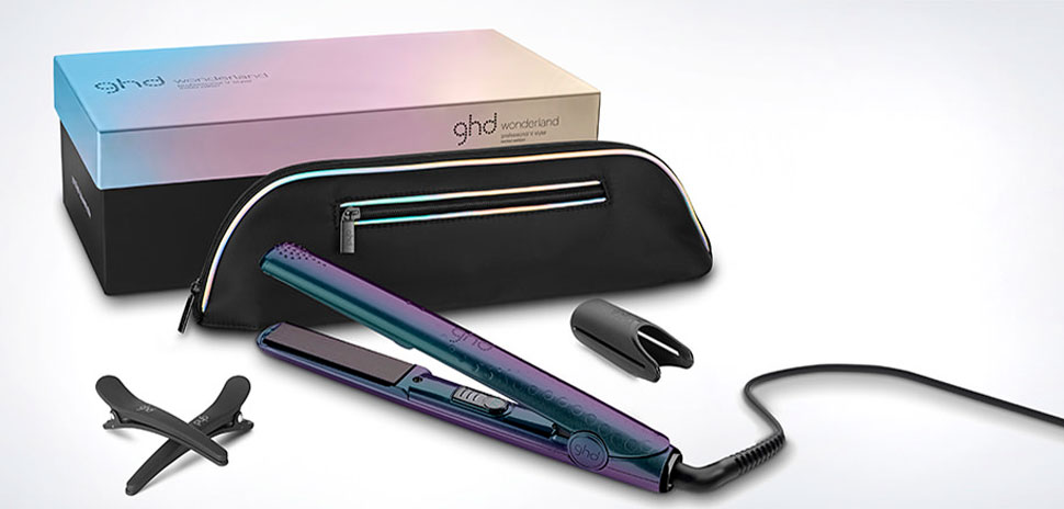 ghd Wonderland Styler