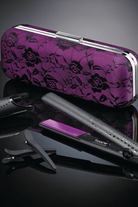 ghd pink orchid