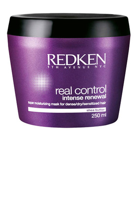 redken Real Control Intense Renewal Mask
